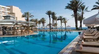 Sensimar Pioneer Beach Hotel