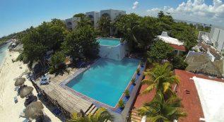 Maya Caribe Beach House Hotel