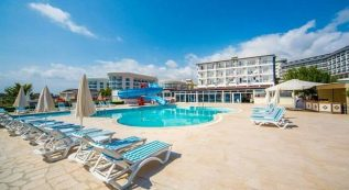 Elysium Elite Hotel & Spa