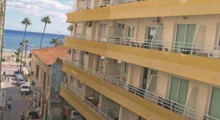 Palm Sea Beach Hotel Apartments
