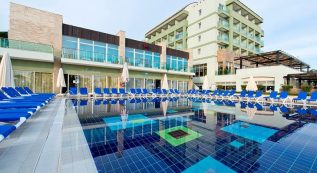 Sealife Buket Resort & Beach