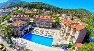 Flora Palm Resort Hotel